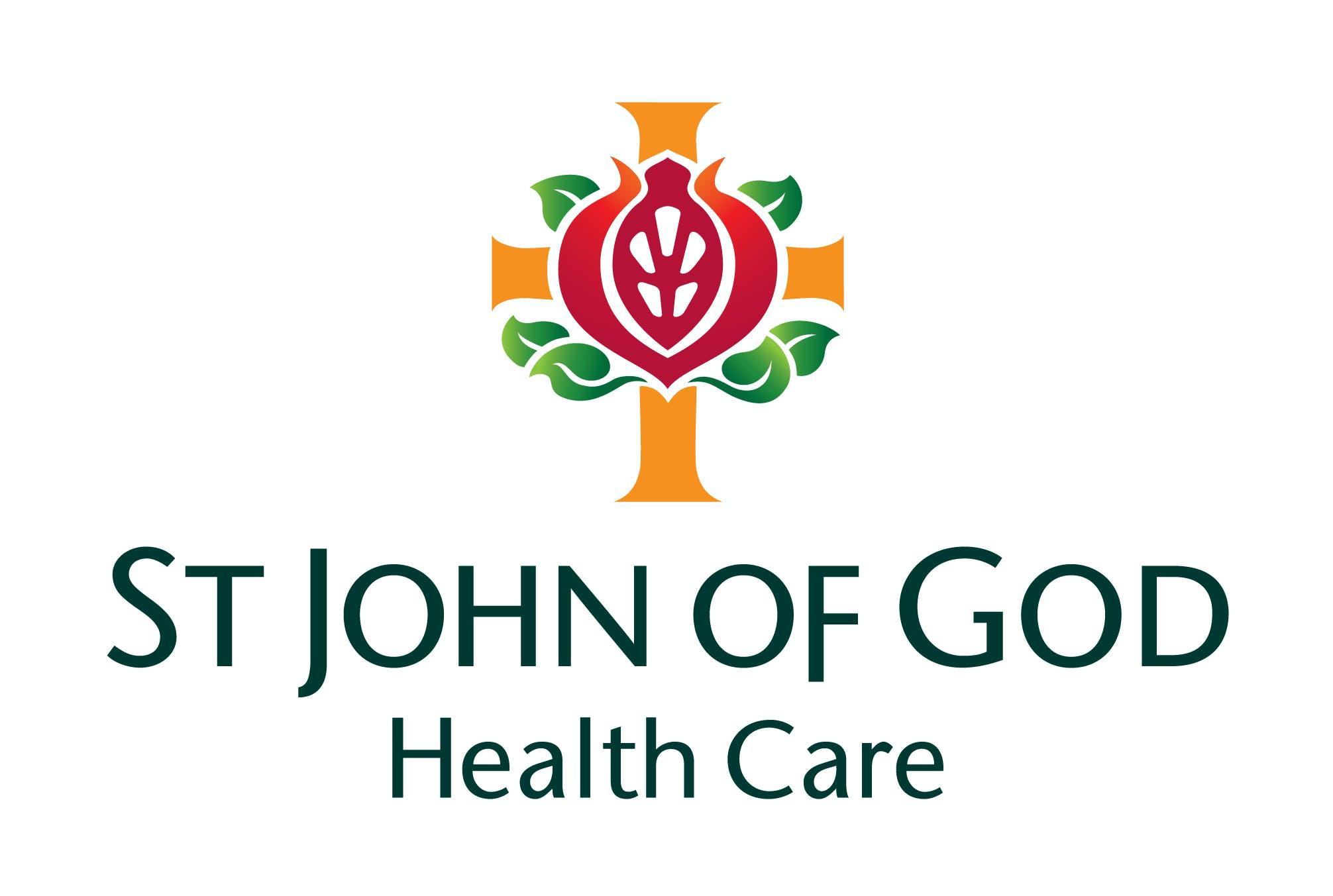 Dr Geoffrey Crawford Logo
