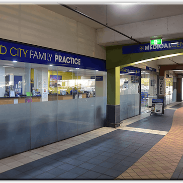 Tweed City Family Practice