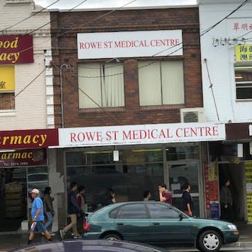 Rowe Street Medical Centre