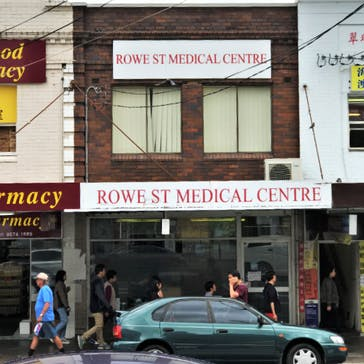 Rowe Street Medical Centre