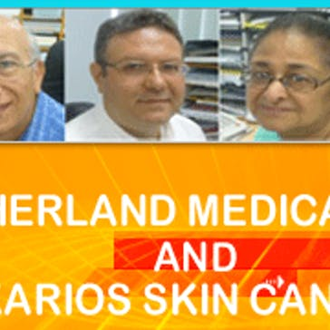 Sutherland Medical Centre and Mankarios Skin Cancer Clinic