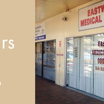 Eastwood Medical Centre