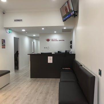 Best Road Medical Centre