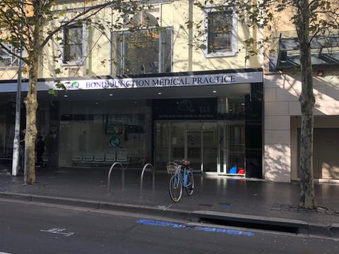 Bondi Junction Medical Practice - Book an Appointment Online