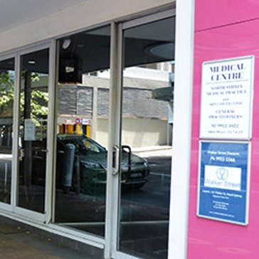 North Sydney Medical Centre & Skin Cancer Clinic