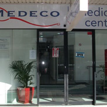 Medeco Medical Centre Penrith