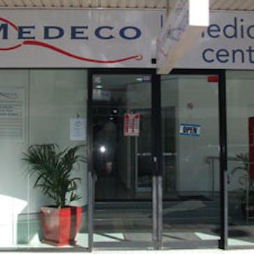 Medeco Medical Centre Penrith