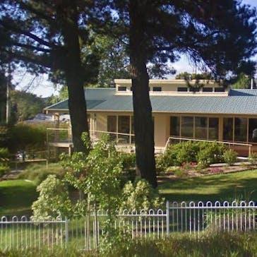 Ochre Health Medical Centre Wentworth Falls