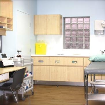 Cumberland Street Clinic