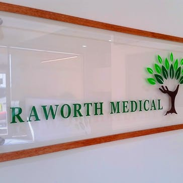 Raworth Medical