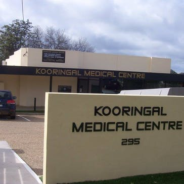 Kooringal Medical Centre