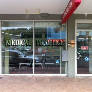 Newcastle Street Family Medical Practice