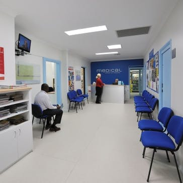 North West Medical Practice