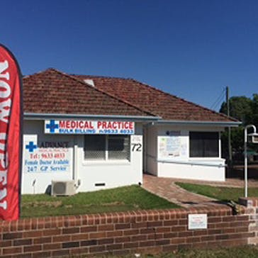 Advance Medical Practice Westmead