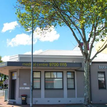 Botany Medical Centre