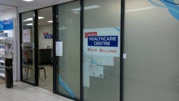 Camden Healthcare Centre