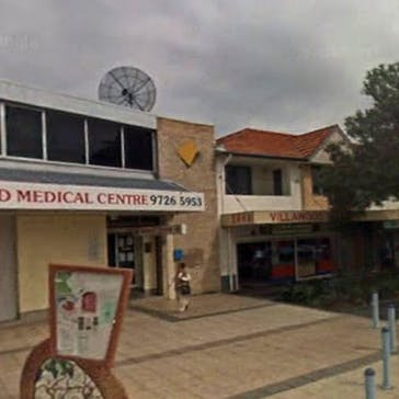 Villawood Medical Centre