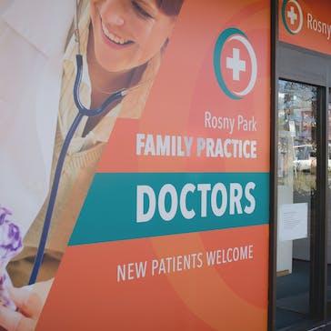 Rosny Park Family Practice