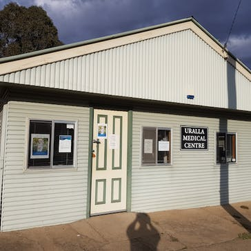 Uralla Medical Centre