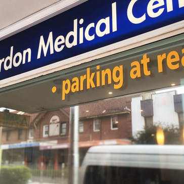 Gordon Medical Centre
