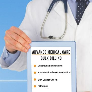 Advance Medical Care Practice