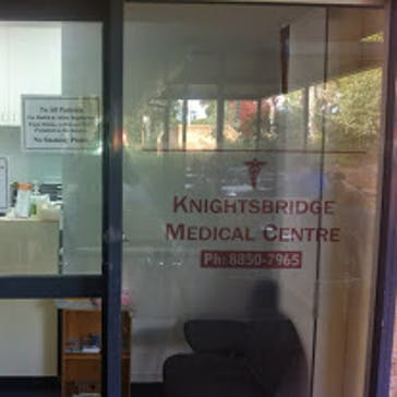Knightsbridge Medical Centre