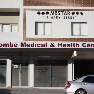 Lidcombe Medical & Health Centre