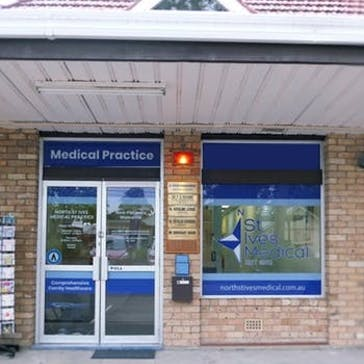 North St Ives Medical Practice