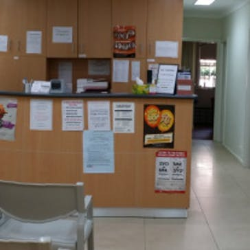 Royston Clinic