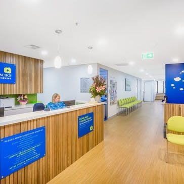 The Madison Medical Practice – Hornsby