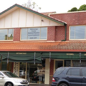 Wahroonga Family Medical Practice