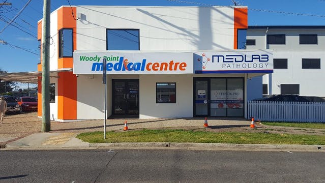 Woody Point Medical Centre