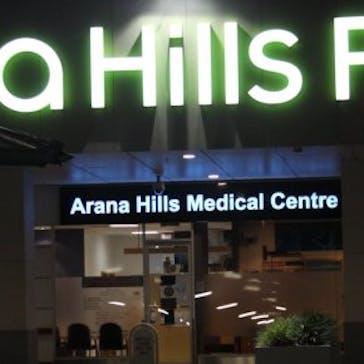 Arana Hills Medical Centre