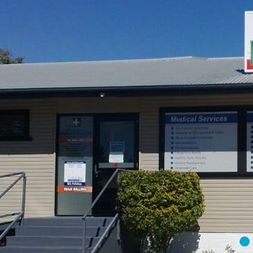 Beaudesert General Practice & Skin Cancer Clinic