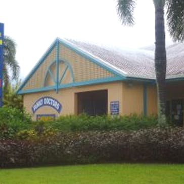 Cairns Family Medical Centre