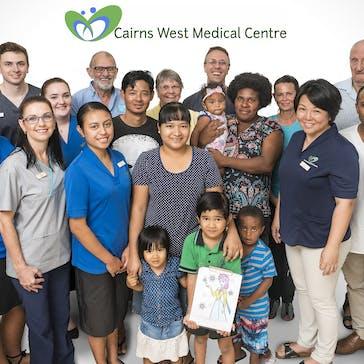 Cairns West Medical Centre