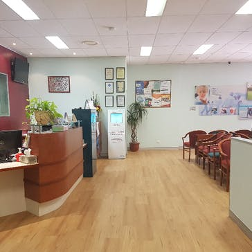 Fernlands Radius Medical Centre