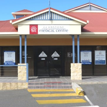 Gladstone Medical Centre