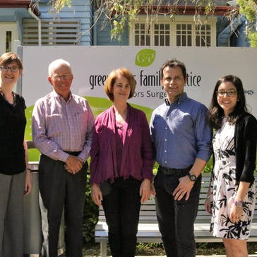 Greenslopes Family Practice