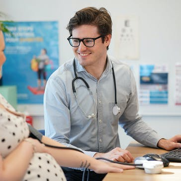 Forest Lake General Practice