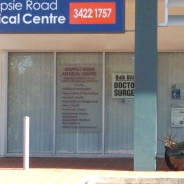 Kempsie Road Medical Centre