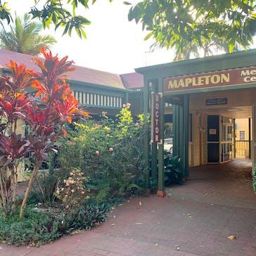 Mapleton Medical Centre