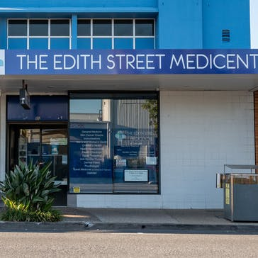 The Edith Street Medicentre