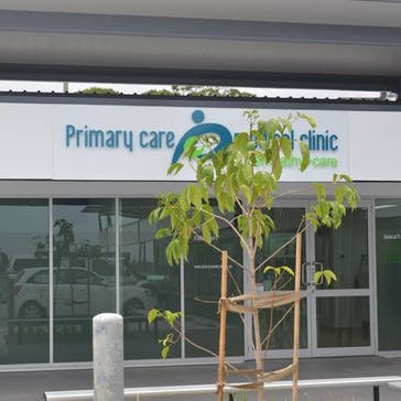Primary Care Medical Clinic