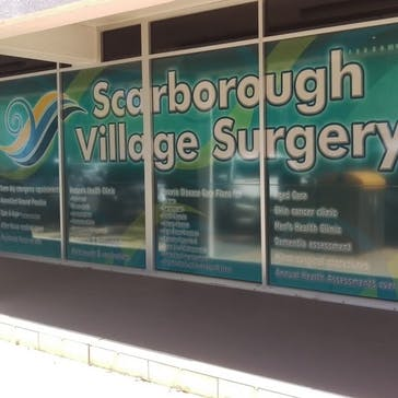Scarborough Village Surgery