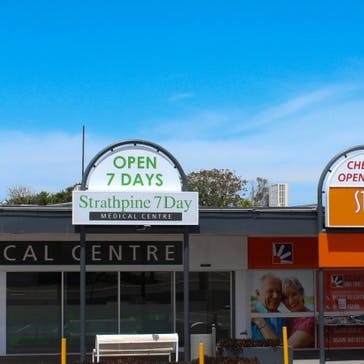 Strathpine 7 Day Medical Centre