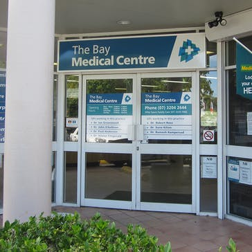The Bay Family Medical Centre