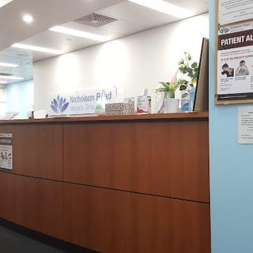 Nicholson Road Medical Group