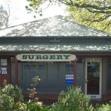 Better Medical Stirling