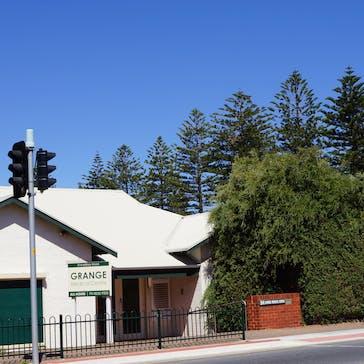 Grange Medical Centre
